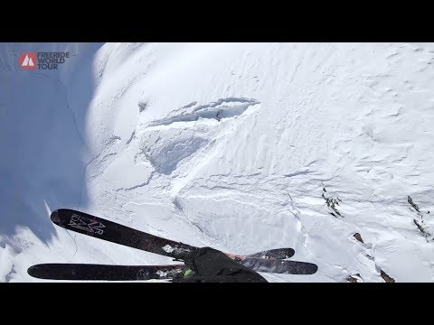 FWT19 Fieberbrunn Austria – Sport Update: Ski Men