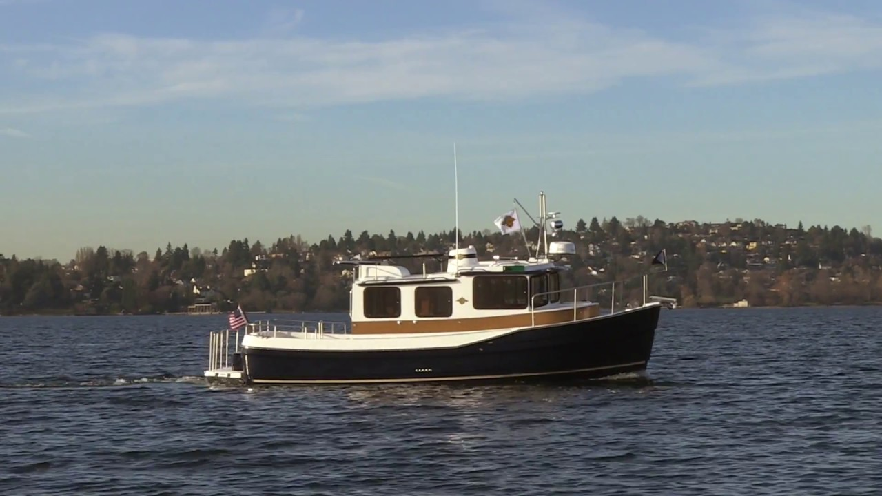 FUEL CALIBRATION - Ranger Tugs Factory Tech DIY