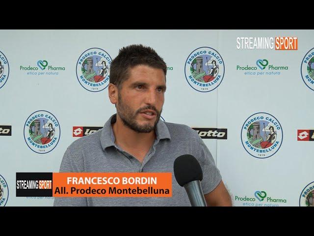 Prodeco Montebelluna: passaggio di turno in Coppa Italia