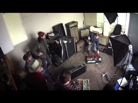 Übermut Pedal Demo in Minneapolis Featuring Local Artists
