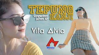 Download Vita Alvia - Dj Aku Ra Mundur / Tepung Kanji (OFFICIAL)