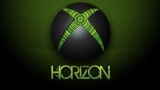 Como abrir o HORIZON sem problemas
