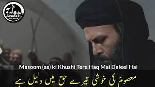 Video Ameer Mukhtar Whatsapp Status 2018 | Mir Hasan Mir Whatsapp Status | Shia Whatsapp status download MP3, 3GP, MP4, WEBM, AVI, FLV Oktober 2018