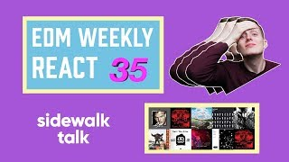 Hi it's Lauren Engel of Sidewalk Talk :) Matt of Spacejump EDM is t...