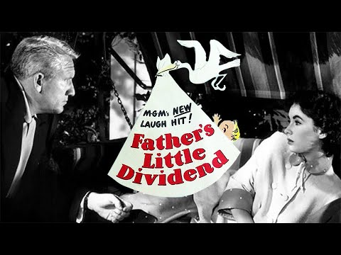 Fathers Little Dividend | 1951