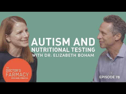 Treating Autism Through Nutritional Testing and Diet thumbnail