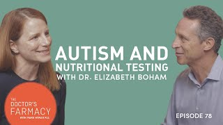 Treating Autism Through Nutritional Testing and Diet