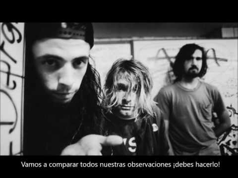 nirvana---if-you-must-(sub-español)