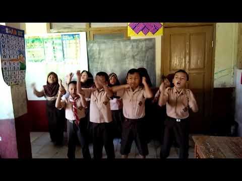 Lagu Bahasa Arab  Tentang Buah-Buahan Dinyanyikan Anak Kelas 1 SD