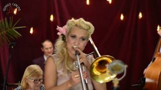 Lets stop the clock - Gunhild Carling Live feat Carling family