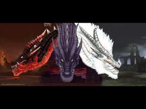 Monster Hunter Fatalis Brethren Theme Youtube
