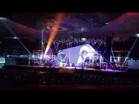 Pancasila Gemilang VoB Feat Erwin Gutawa 22/08/2017