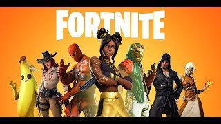 Fortnite the floor is lava,arena/subs&giveaway ps4 card 2 days, 1v1 for free shoutout