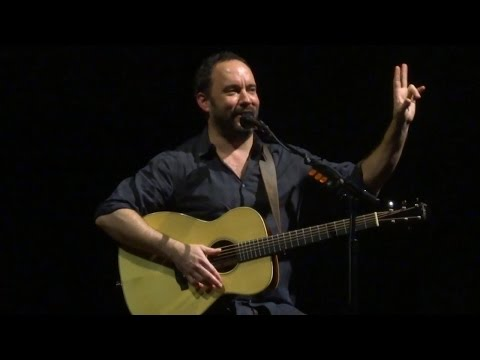 Dave Matthews & Tim Reynolds - 1/17/15 - [Full Show] - Oakland, CA - [Multicam/HQ-Audio]