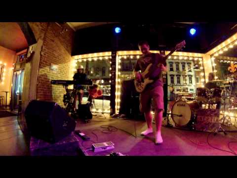 INERTIA - Body In Motion LIVE @ The Drinkery 7-3-14