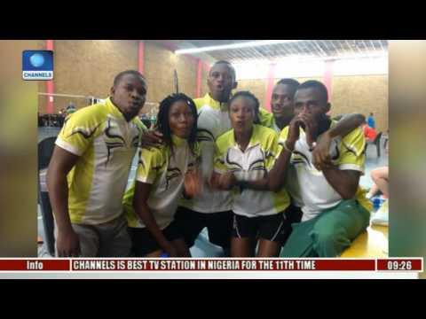 Analysing African Golf Championship As Nigerian Picks Badminton Men's Title In Ivory Coast