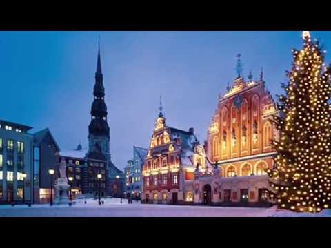 Christmas Markets Baltic Tour 2018 - Tallinn, Riga & Vilnius