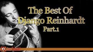 Django Reinhardt - The Best Of Django Reinhardt