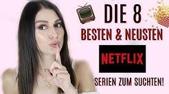 NEUE GEHEIME NETFLIX & Co. SERIEN, wie Gossip Girl, Riverdale etc! FÜR TEENAGER
