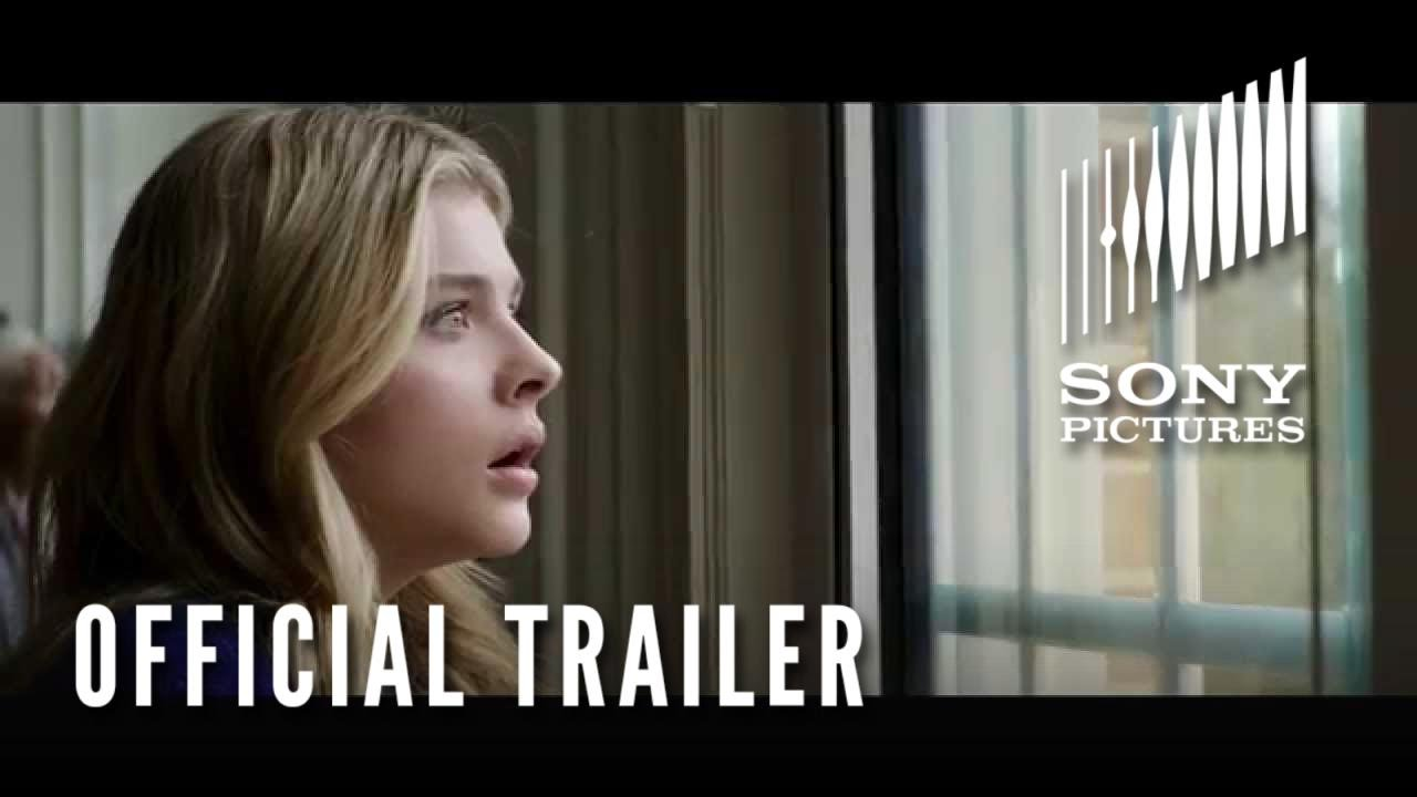 Download THE 5TH WAVE:  Coming To Theatres 2016 - Trailer #1