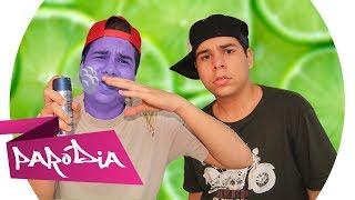 Baixar AMOR FALSO - Aldair Playboy ft. Wesley Safadão & Kevinho (PARÓDIA ) ♫