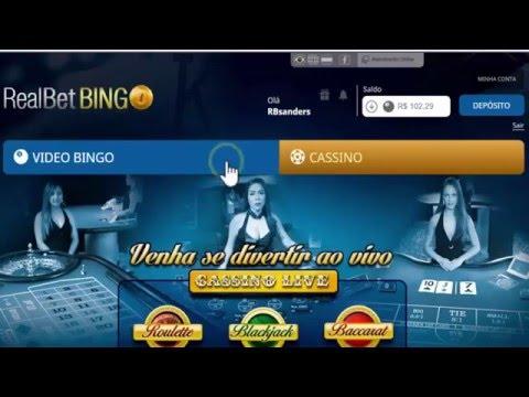 Video Bingo casino gratis