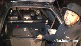 Nyce1s - Fast Guy Presents... The Fast Guy Travel Pack Honda Day Orlando 2013 Pt. 1!
