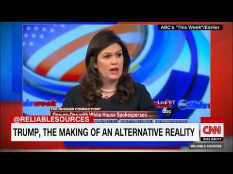 Sarah huckabee  ABC get