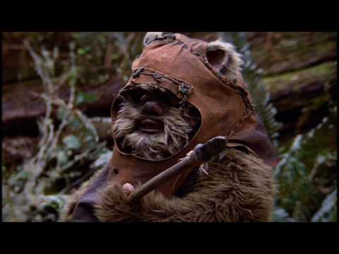 Ewok Sounds | Ringtones for Android | Star Wars Ringtones