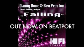 Danny Dove & Ben Preston -