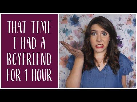 embarrassing teenage dating stories