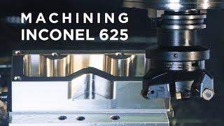 Master the Secrets / Machining Inconel 625 - Tutorial
