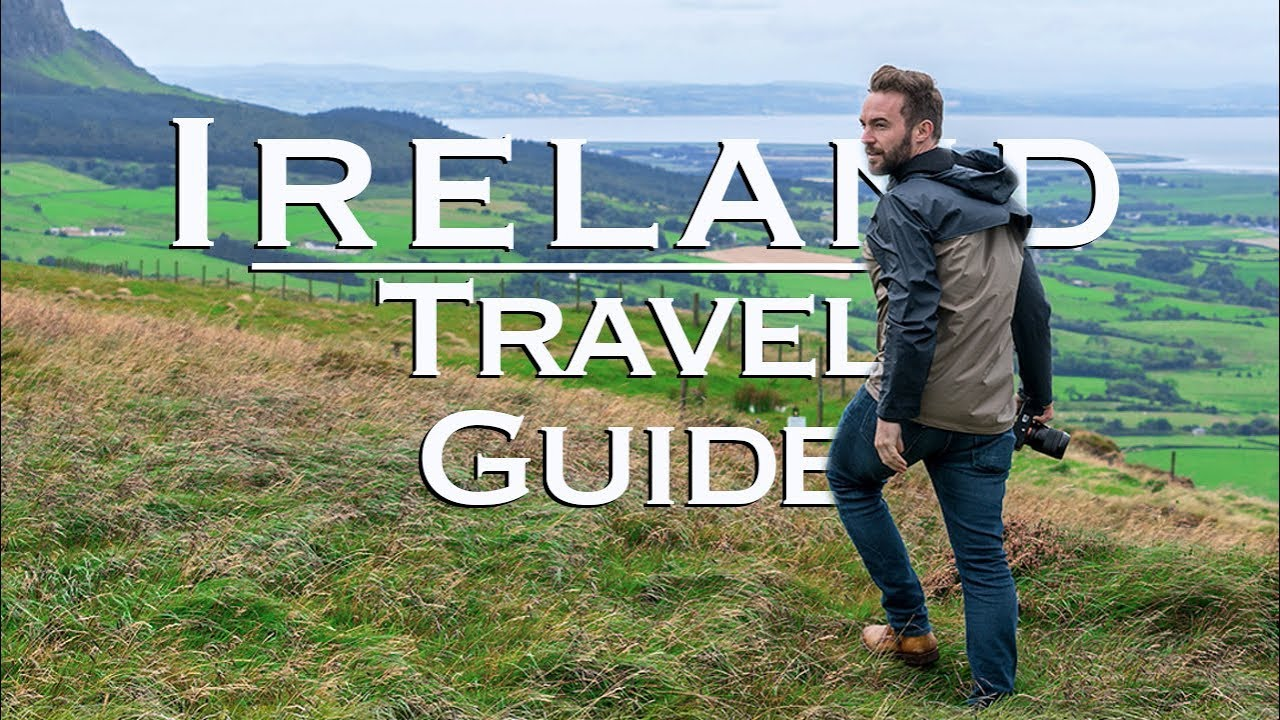 31 ESSENTIAL First Time IRELAND Travel Tips
