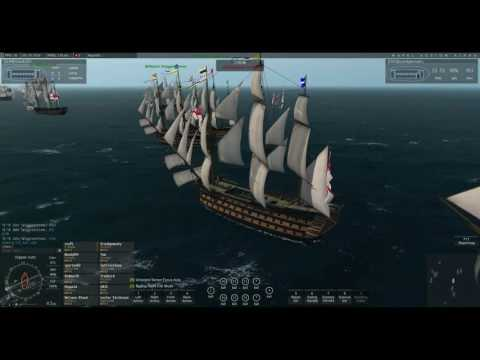 Royal Navy Coastal Defense - Naval Action - Oct 7th - Part 2