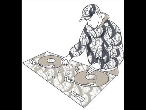DJ Cunny Quick MIx - Pull over / Out of my hands