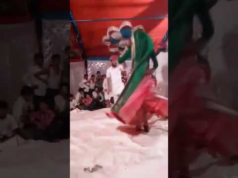 Rajasthani dance rajesh kaswan subscribe jrur krna channel ...
