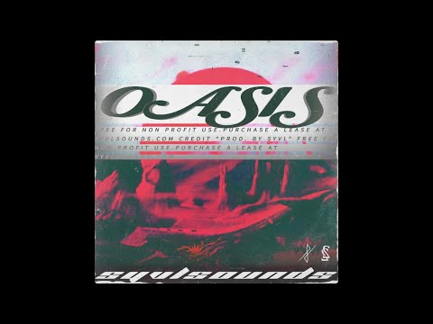 "FREE FOR PROFIT / Travis Scott x Don Toliver Type Beat ""Oasis"""