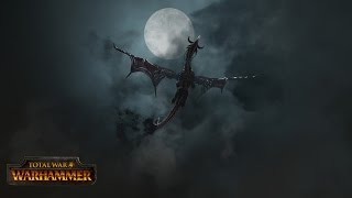 Любимые питомцы 💉 Лаборатория Warhammer Total War