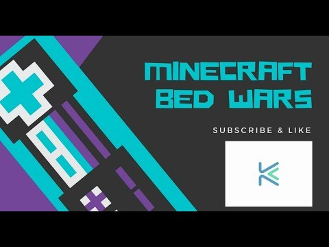 Minecraft #1 Bed Wars Fails/ Hypixel Parkour Finished