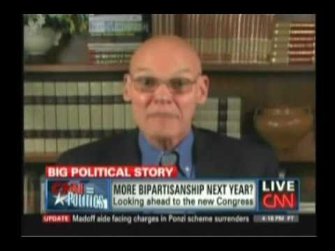 James Carville: