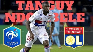 Tanguy Ndombele ● RISING STAR ● Skills, Goals, Assists 2017-2018