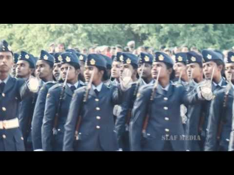 Sri Lanka Air Force Official Song