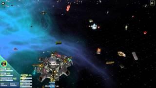 Habitat Gameplay