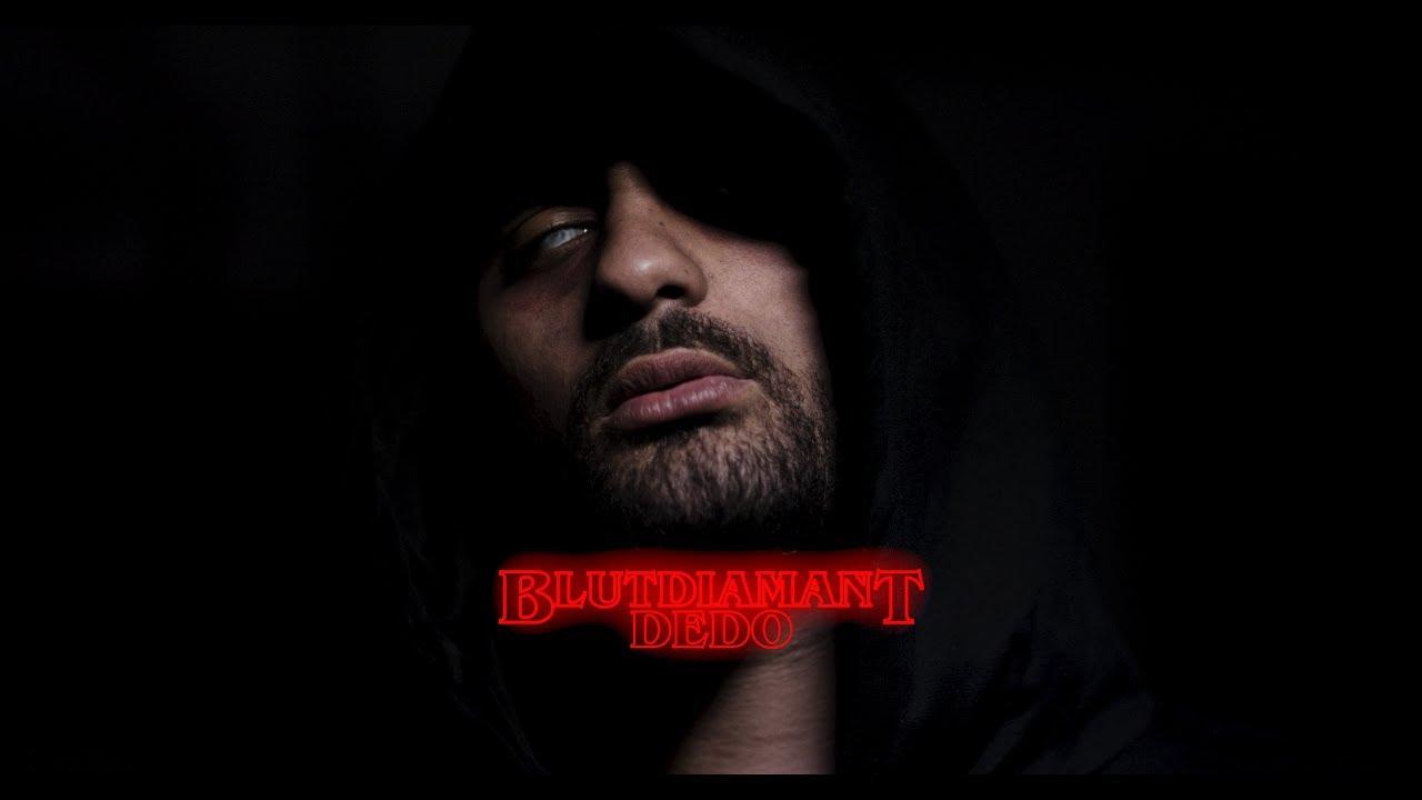 DEDO - BLUTDIAMANT (prod. von Veteran & Zeeko) [Official Video]