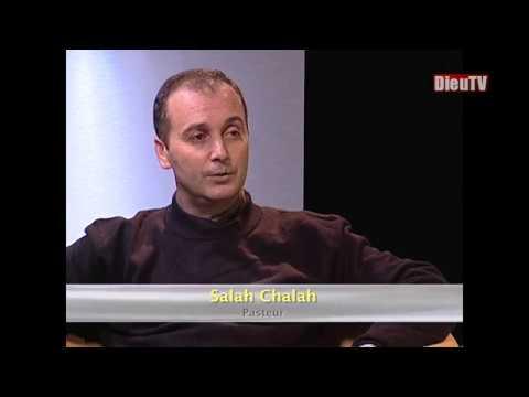 La foi chrétienne en Algérie avec le pasteur Salah Chalah (2008)