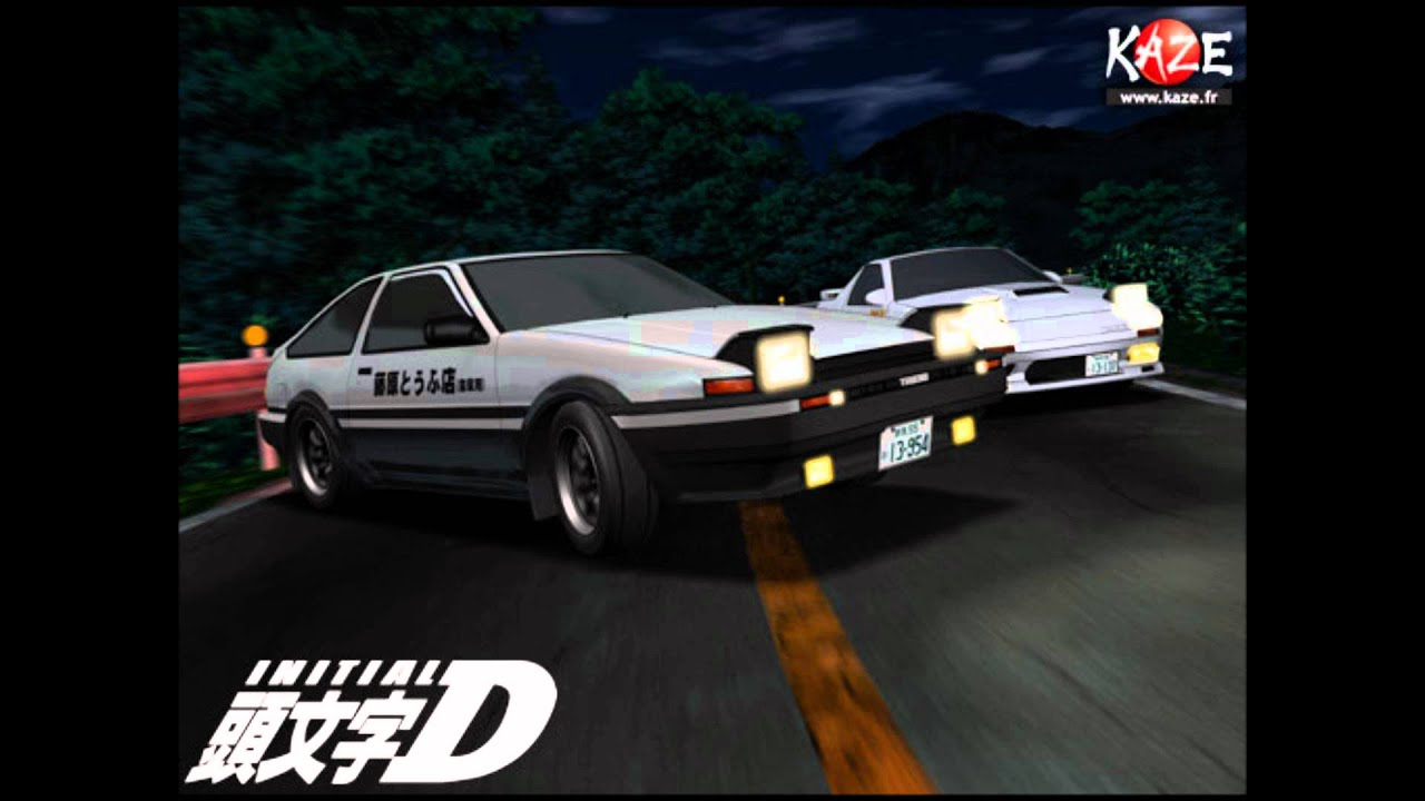 related pictures initial d - photo #18
