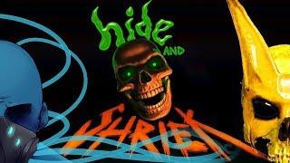 MCP vs CMP | Hide and Shriek!