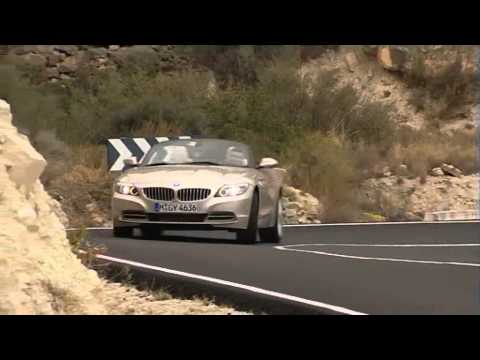 BMW Z4 Roadster 2009 | Z4 Reigns in Spain | Convertible | Drive.com.au