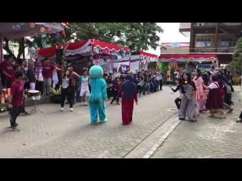Anthem CORONA 15 FKG Universitas Lambung Mangkurat