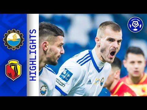 Stal Mielec Jagiellonia Goals And Highlights